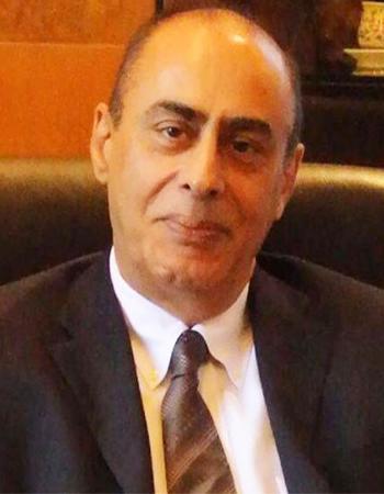 Mr Fillip Sharifi
