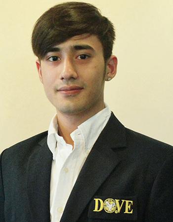 Mr Jahan Sharifi