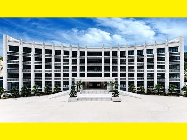 Factory China Head Office